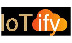 VOLANSYS-IoTfy-Logo